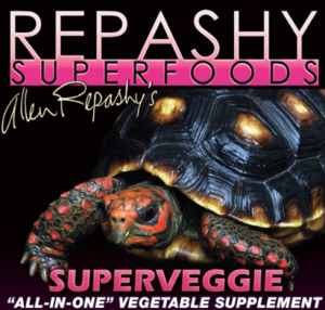 Repashy SuperVeggie Supplement
